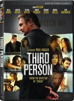 Third Person [New DVD] Ac-3/Dolby Digital, Dolby, Subtitled, Widescreen