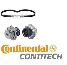 For Audi A4 VW Passat 1.8L 4cyl Contitech OEM Timing Belt w/ Water Pump NEW