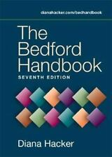 The Bedford Handbook Hacker, Diana Paperback