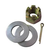 Polaris Sportsman 335 400 500 600 700 800 REAR Axle Nut and Washer Kit 7543005