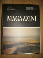 LUZI,SALA,SANTINI - MONOGRAFIA SALVATORE MAGAZZINI - ED.ELICA - ANNO:1989 (TM)