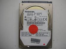 "Toshiba 100gb MK1060GSC G0027970 2,5"" SATA"