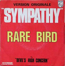 "Vinyle 45T Rare Bird ""Sympathy"""