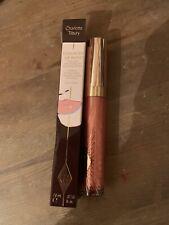 Charlotte Tilbury Collagen Lip Bath Peachy Plump BRAND NEW IN BOX