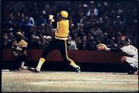 Willie Stargell 1979 World Series 35mm Baseball Slide I15 Pittsburgh Pirates Vtg