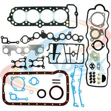 Engine Full Gasket Set Apex Automobile Parts AFS4001 fits 1981 Mazda GLC 1.5L-L4