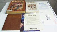 Amiga:  Gold Rush! Sierra 1989 - Keine Disketten, No Disks!!!