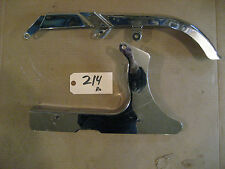 Harley Davidson Softail Belt Guards