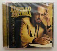 LUPILLO RIVERA - Sufriendo A Solas - CD - Brand New