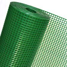Fence Plastic Construction Lattice Haga 20m Length X 1m Height
