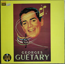GEORGES GUETARY  33T 2LP