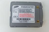 Original OEM Samsung Battery BST1209SE for i600 BRAND NEW