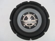 LIGHTNING AUDIO S 2. 12. 4  Car Subwoofer 4-Ohms USED