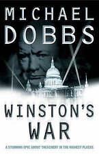 Political Hardback Crime & Thriller Fiction Books
