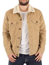 Levi's Regular Size Coats & Jackets for Men