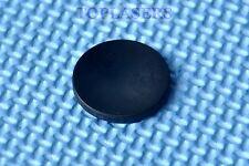 18mm Black Glass Filter Lens Pass 808nm-1064nm IR Lasers against 400nm-750nm