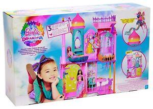 Barbie DPY39 - Castello Arcobaleno