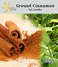 High Quality Ground Cinnamon 100%  Sri Lanka  (Ceylon Ground Cinnamon)