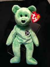 Rare Original Retired Beanie Baby Kicks Pristine With  Erorrs