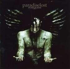 Paradise Lost - In Requiem CD CENTURY MEDIA