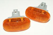 Suzuki Every Jimny Pronto 1999-2004 Side Marker Lights Lamps Pair Left + Right