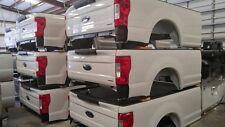 2017- 2018-2019 ford f 250 f 350 super duty truck bed box take offs