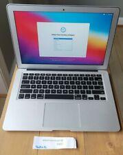 "Apple MacBook Air 13.3"" | Intel Core i5 | 8GB DDR3| 256 GB SSD| Early 2015"