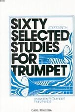 KOPPRASCH STUDIES 60 Selected Book 1 Trumpet