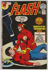 L5052: The Flash #215, Vol 1, F+/Vf Condition