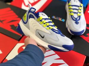 Nike Zoom 2K sneakers Gr. 40