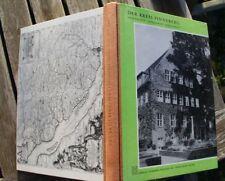 Gerhard Stalling Der Kreis Pinneberg 1962 Geschichte Landschaft Wirtschaft