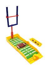 Pocket Travel Sport Board Game Mini DESKTOP FOOTBALL Office Play Shoting Fun