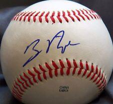 Baltimore Orioles Billy Ripken Signed Rawlings Arizona League Baseball Auto