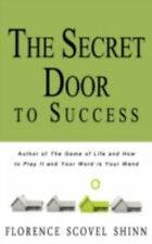 The Secret Door to Success by Florence Scovel Shinn (2009, Paperback)