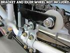 Spring loaded motorized bicycle chain tensioner #1 66cc/49cc (READ description)