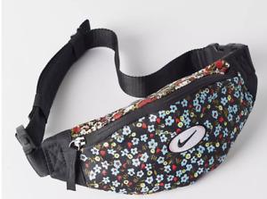 Too Cool! New Licensed Nike Heritage Hip Pack Fanny Bag Adjustable Waist S214
