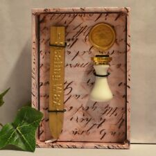 Blume des Lebens Siegel - Set Stempel und Wachs Geschenkeset Petschaft Siegelung