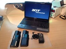 Acer Aspire 5739g + Intel x9100 3,065ghz! + NVIDIA 1gb +8gb RAM +500gb HDD + win 10