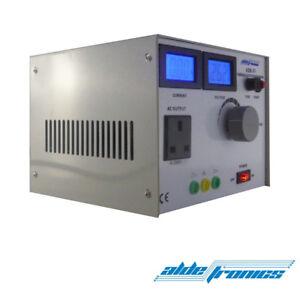 Single Phase Variable Transformer like Variac 1000VA to 3000VA Variac