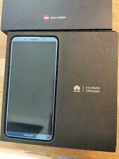 Huawei Mate 10 Pro BLA-L09 - 128GB - Midnight Blue (Ohne Simlock) Smartphone...