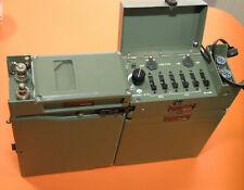 Rockwell  Collins  PRC-515- RU-20  Military  HF Radio Transceiver -Refurbished