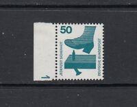 BRD Mi-Nr. 700A DZ 1 mit Druckerzeichen 1 ** postfrisch - Mi. 90,-