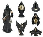 Nemesis Gothic Reaper Ornaments Final Check In, The Reapers Search, Darkest Hour