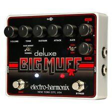 Electro Harmonix Deluxe Big Muff Pi Distortion Sustainer