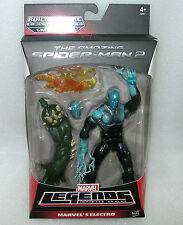 """IN STOCK * Marvel Legends 6/"""" Big Time Spider-Man Action Figure"""