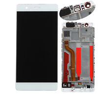 For Huawei P9 Standard EVA-L09 Full LCD Display Touch Digitizer Assembly+Frame