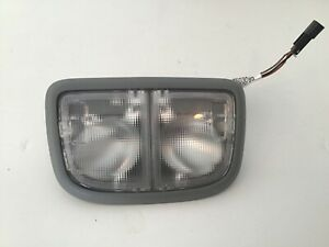 2005 - 2009 BUICK ALLURE OVERHEAD FRONT DOME LIGHT ASSEMBLY OEM