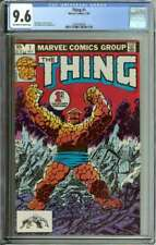 THING #1 CGC 9.6 OW/WH PAGES ID: 22281