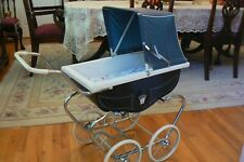 Bilt Rite Doll Carriage - Vintage - Absolutely Exquisite Condition !!!