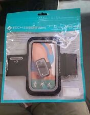 Tech Essentials - Motion Arm Band for iPhone 5, 4/4S, and iPod NIB